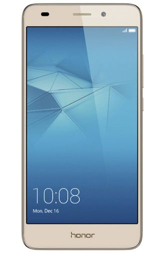 Productafbeelding Honor 7 Lite Gold
