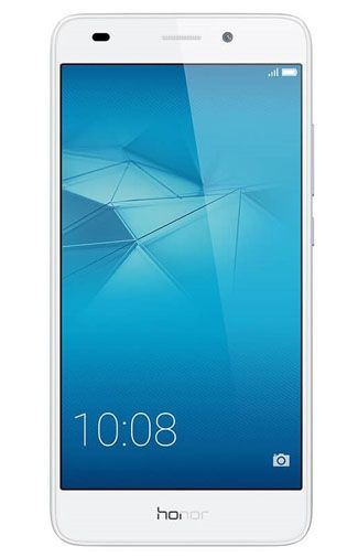Productafbeelding Honor 7 Lite Silver