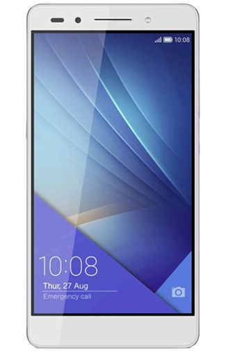 Productafbeelding Honor 7 Silver