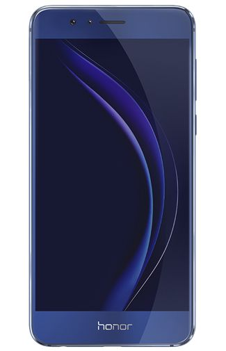 Productafbeelding van de Honor 8 Blue