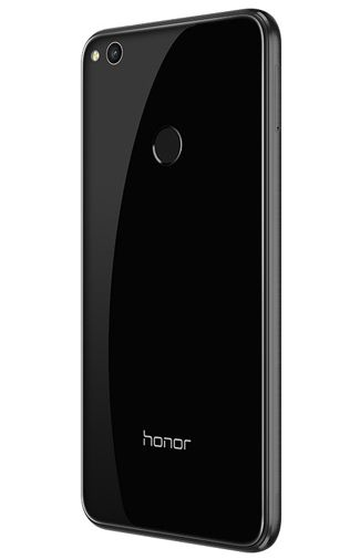 Honor 8 Lite Black
