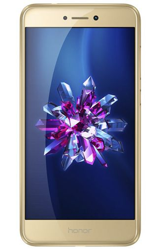 Productafbeelding van de Honor 8 Lite Gold