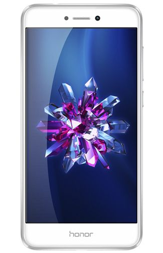 Productafbeelding van de Honor 8 Lite White