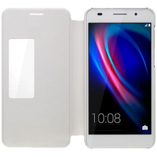 Honor Flip Case White Honor 6