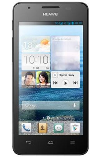 Productafbeelding Huawei Ascend G525 Black