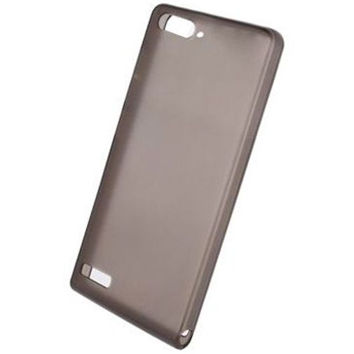 Huawei Ascend G6 4G TPU Case Black
