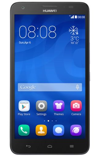 Productafbeelding Huawei Ascend G750 Black