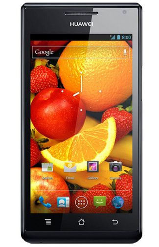 Productafbeelding Huawei Ascend P1 4G White