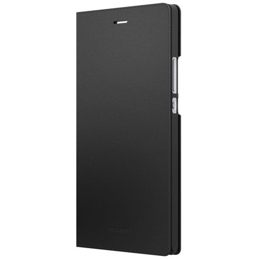 Huawei Ascend P7 Flip Cover Black
