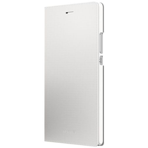 Huawei Ascend P7 Flip Cover White