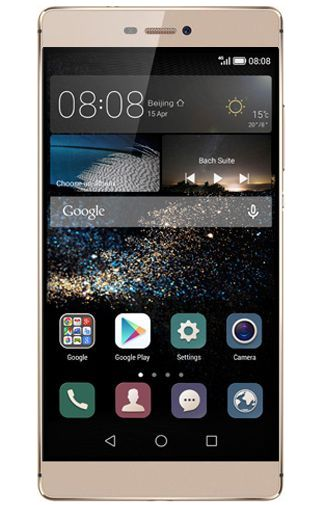 Productafbeelding Huawei P8 64GB Gold
