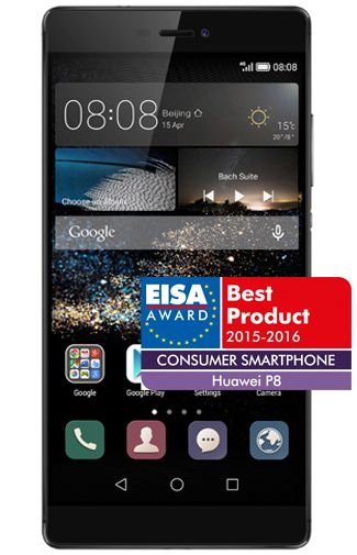 Huawei P8 16GB Grey