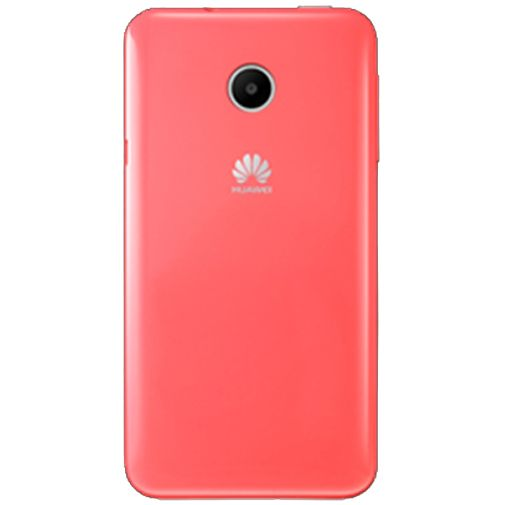 Huawei Ascend Y330 Backcover Pink