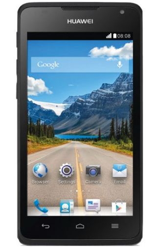Productafbeelding Huawei Ascend Y530 Black