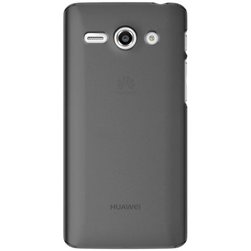 Huawei Ascend Y530 TPU Case Black