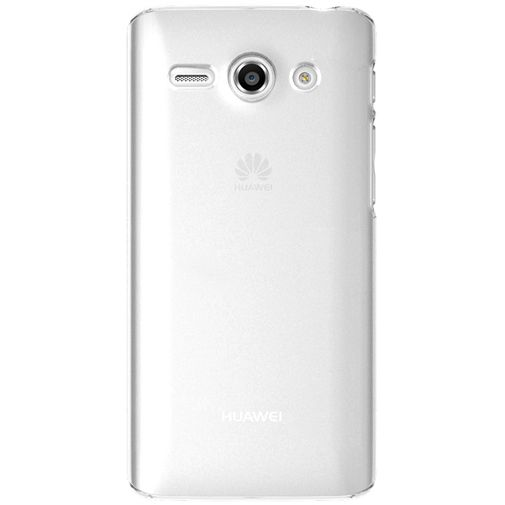 Huawei Ascend Y530 TPU Case White