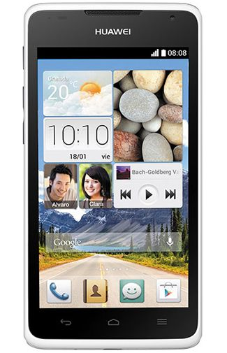 Productafbeelding Huawei Ascend Y530 White
