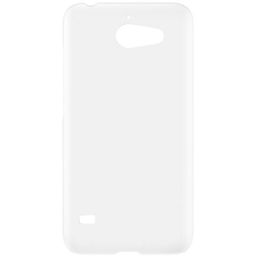 Huawei Back Case Ascend Y550 White