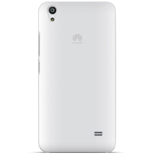Huawei Back Case White Ascend G620S