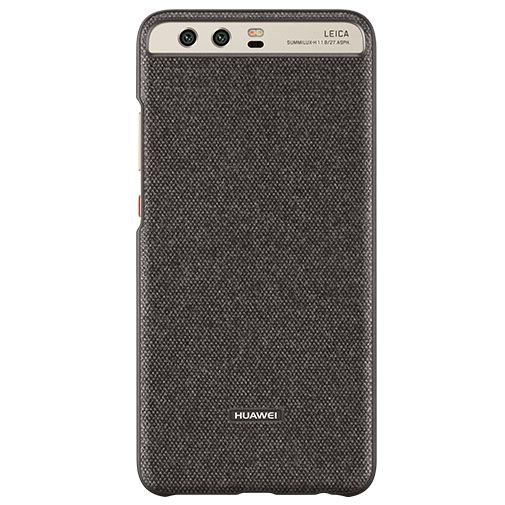 Huawei Car Case Brown P10 Plus