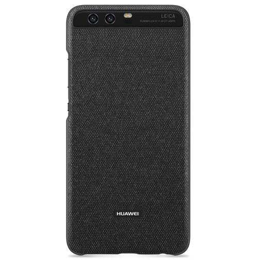 Huawei Car Case Dark Grey P10