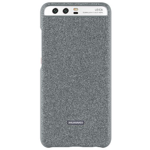 Huawei Car Case Light Grey P10 Plus