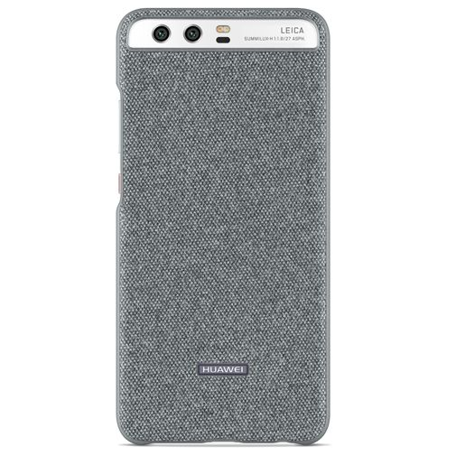 Productafbeelding van de Huawei Car Case Light Grey P10