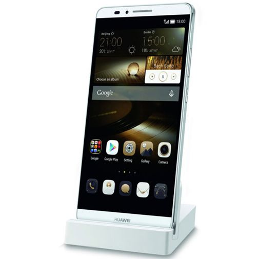 Huawei Docking Station White Ascend Mate 7