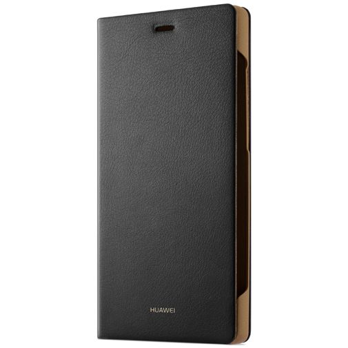 Huawei Flip Cover Black Huawei P8