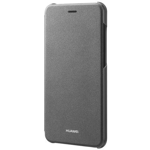 Huawei Flip Cover Black P8 Lite (2017)
