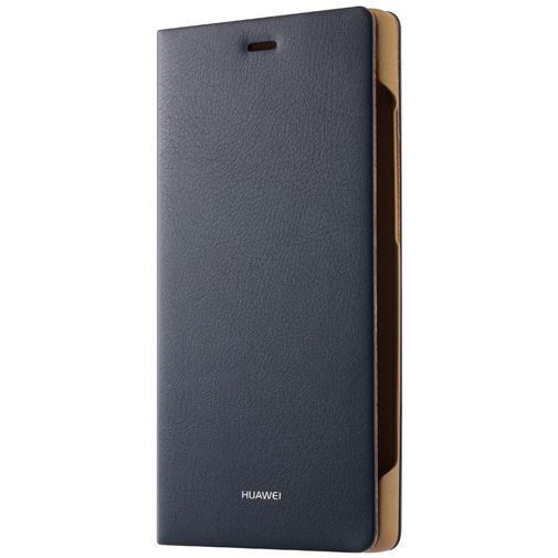 Huawei Flip Cover Blue Huawei P8