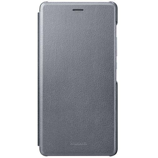 Huawei Flip Cover Grey P9 Lite