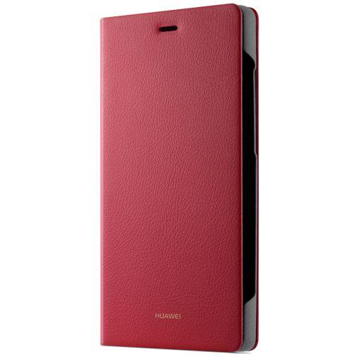 Huawei Flip Cover Red Huawei P8
