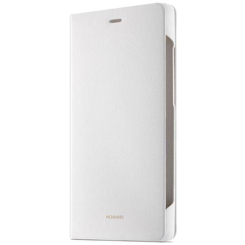 Huawei Flip Cover White Huawei P8