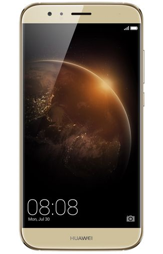 Productafbeelding Huawei G8 Dual Sim Gold