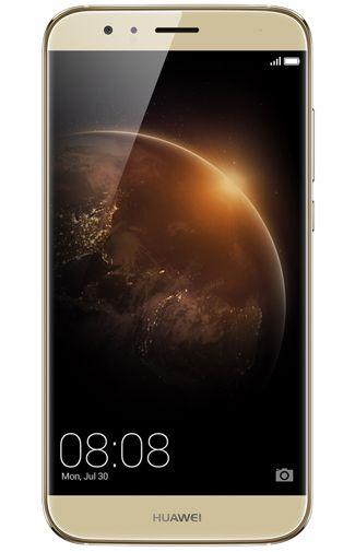 Huawei G8 Dual Sim Gold