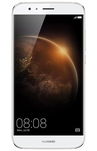Productafbeelding Huawei G8 Silver