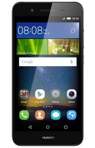 Huawei P8 Lite Smart (GR3) Grey