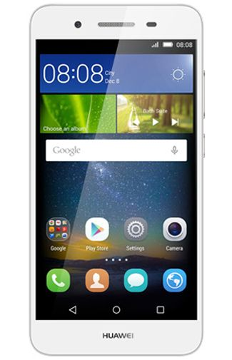 Productafbeelding Huawei P8 Lite Smart (GR3) Silver