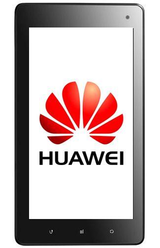 Productafbeelding van de Huawei Ideos Tablet S7 Slim 3G