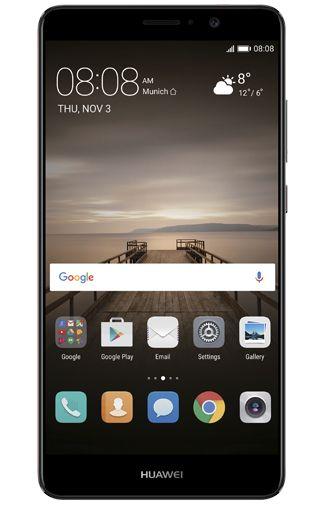 Productafbeelding van de Huawei Mate 9 Dual Sim