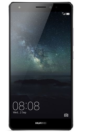 Productafbeelding Huawei Mate S Grey