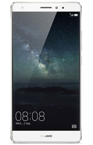 Productafbeelding Huawei Mate S White