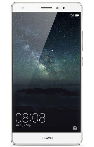 Huawei Mate S White