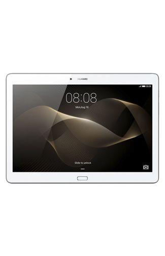 Productafbeelding Huawei MediaPad M2 10.1 WiFi + 4G Silver