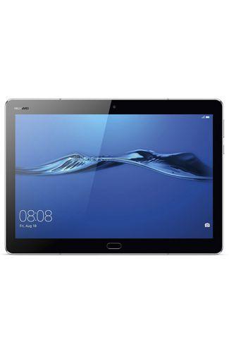 Productafbeelding van de Huawei Mediapad M3 Lite 10.1 WiFi + 4G Grey