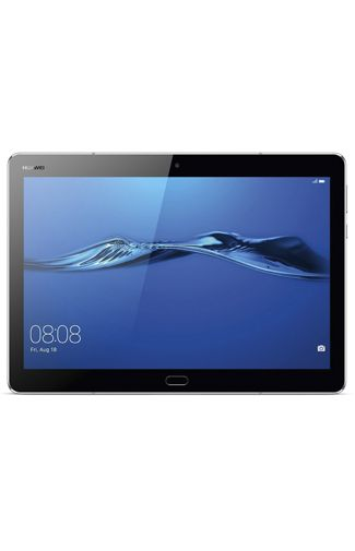 Productafbeelding van de Huawei Mediapad M3 Lite 10.1 WiFi Grey