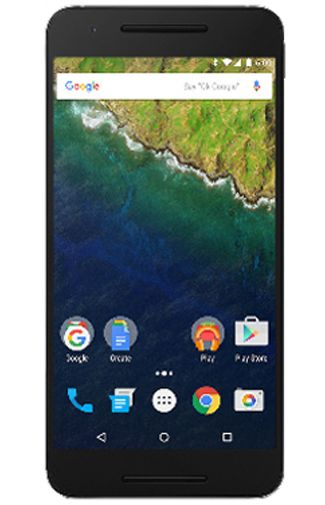 Productafbeelding Huawei Nexus 6P 32GB Silver