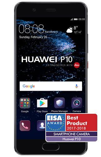 Productafbeelding van de Huawei P10 Black