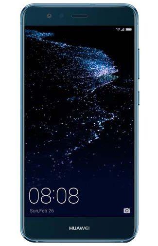 Productafbeelding van de Huawei P10 Lite Blue